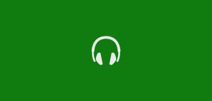 Xbox Music Windows Phone