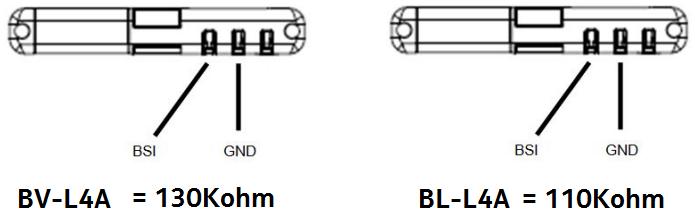 BV-L4A wartość BSI