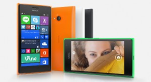 Nokia Lumia 735 Windows Phone 8.1 Update 2
