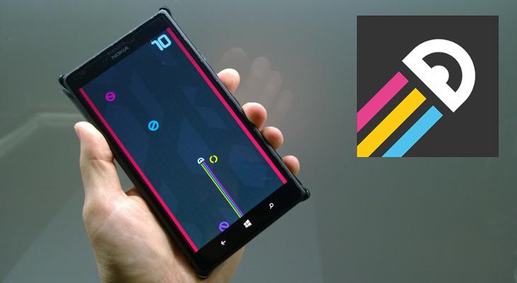 One More Line Windows Phone