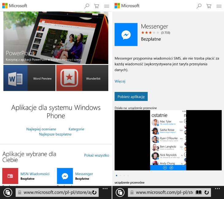 Microsoft Sklep Windows