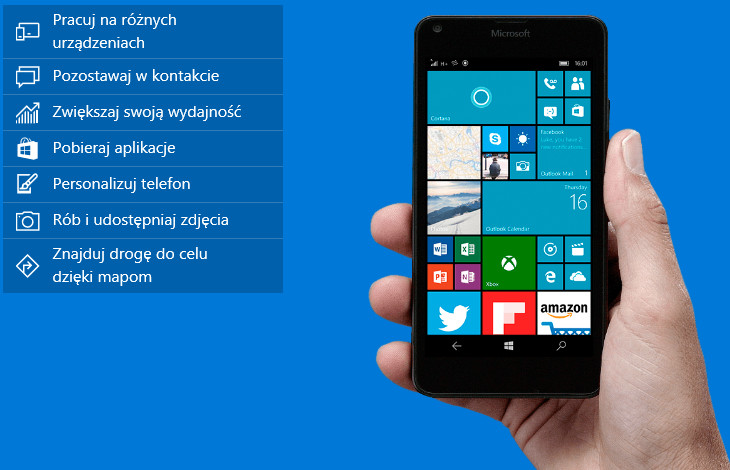 Emulator Windows 10 Mobile