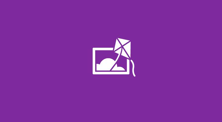 Lumia Kinograf