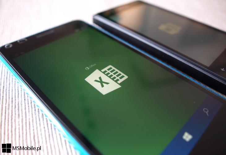 Pakiet Office Mobile