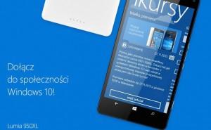 Zaproszenie na premierę Lumia 950 i Lumia 950 XL