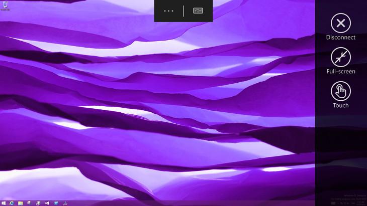 Microsoft Remote Desktop Preview dla Windows 10 Mobile