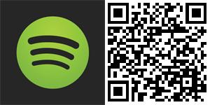 QR Spotify