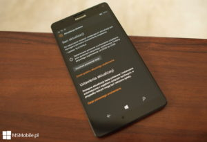 Windows 10 Mobile Build 14376