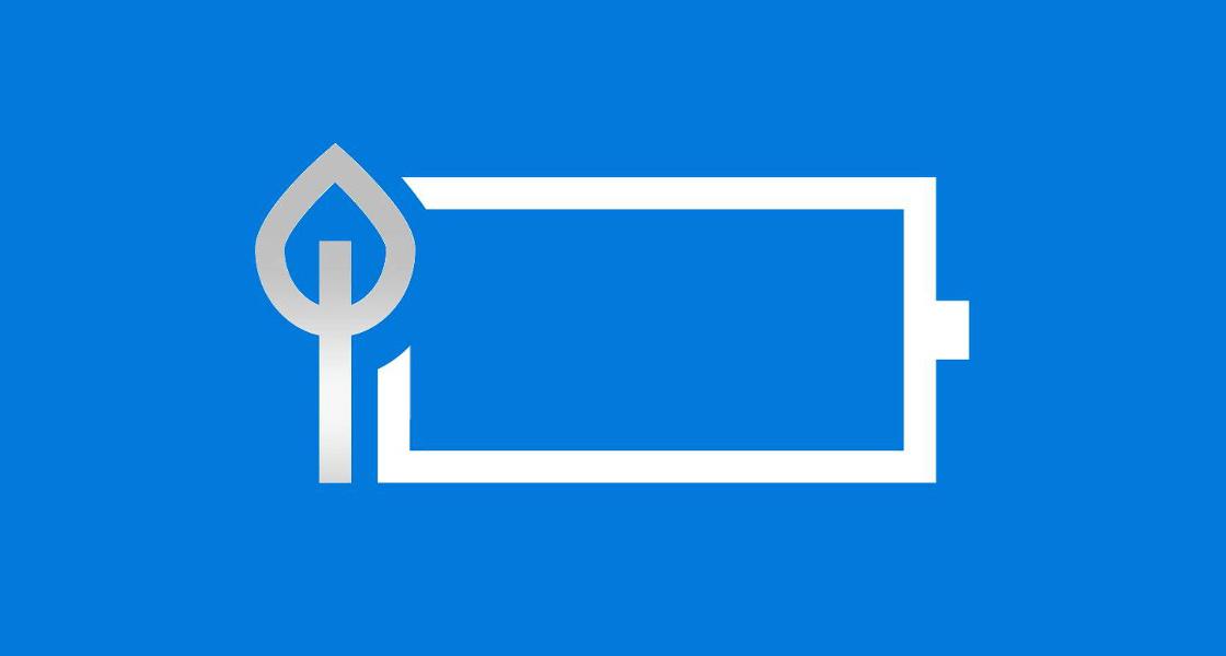 Oszczędzanie baterii Lumia z Windows 10 Mobile