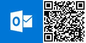 QR Poczta i Kalendarz Outlook