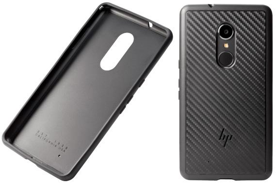 HP Elite x3 - Obudowa Rugged Case