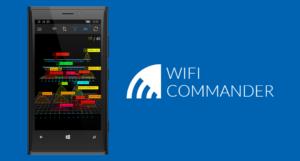 WiFi Commander