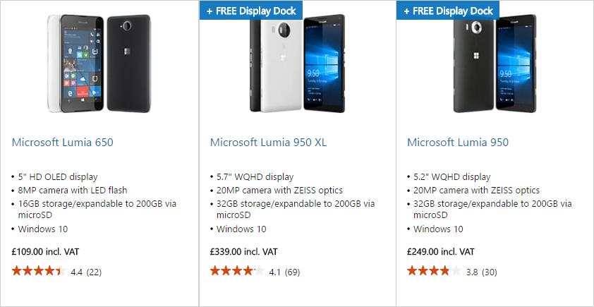 Microsoft Store UK