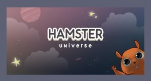 hamster universe