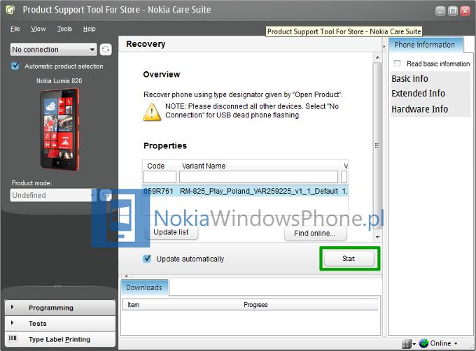 Nokia Care Suite - Overview