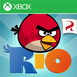 Angry Birds Rio - sklep Windows Phone
