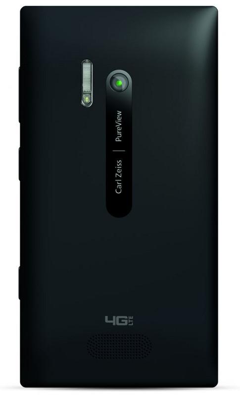 Nokia Lumia 928 - tył telefonu