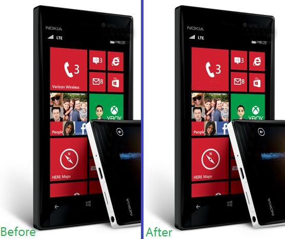 Nokia Lumia 928 nie tylko dla sieci Verizon?