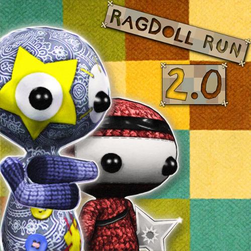 Ragdoll Run 2.0