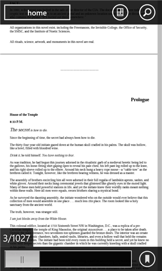 Adobe Reader Windows Phone 8
