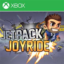 Jetpack Joyride - sklep Windows Phone