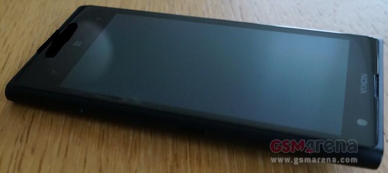 Nokia Lumia EOS PureView