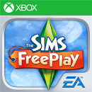 The Sims FreePlay - sklep Windows Phone