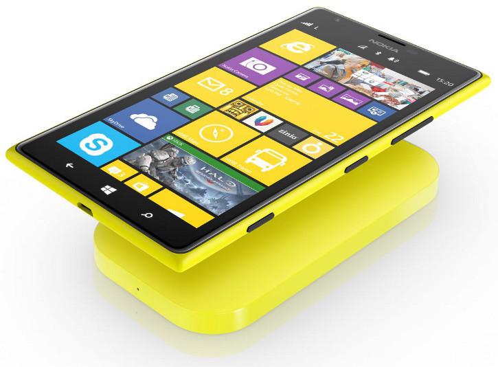 Nokia DC-50 - Nokia Lumia 1020