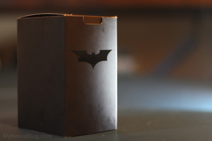 Nokia Lumia Batman