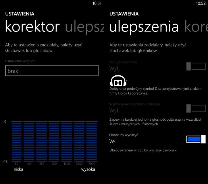 audio Nokia Lumia Windows Phone 8