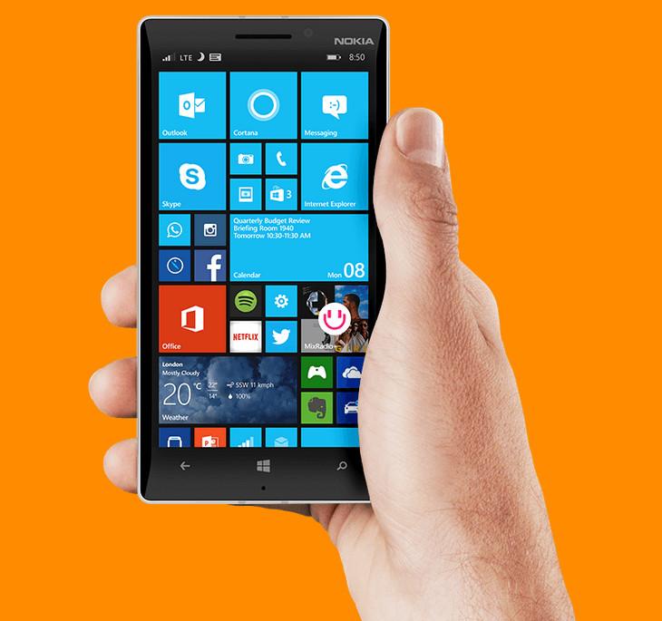 Samouczek Windows Phone