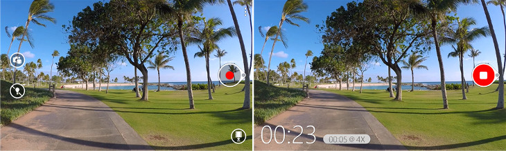 Hyperlapse Mobile Windows Phone