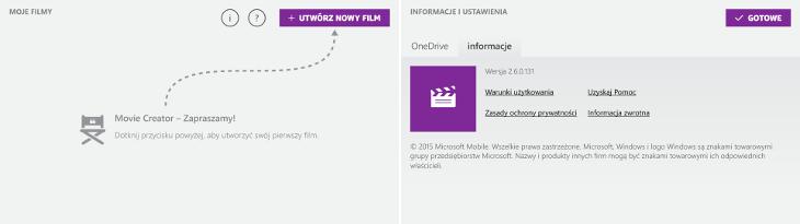 Movie Creator Beta 2.6.0.131