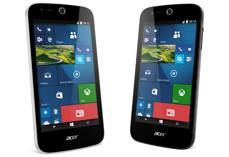 Acer M320 i Acer M330
