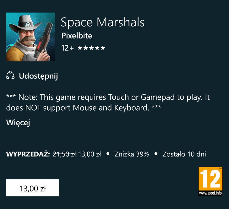 Space Marshalls