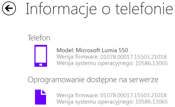 Lumia 550 - Windows Device Recovery Tool