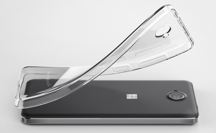 Etui Mozo dla Lumia 650