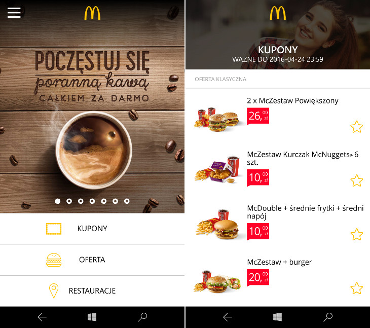 McDonald's Polska