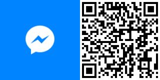 Messenger QR