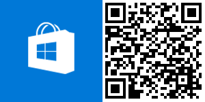 QR Sklep Windows