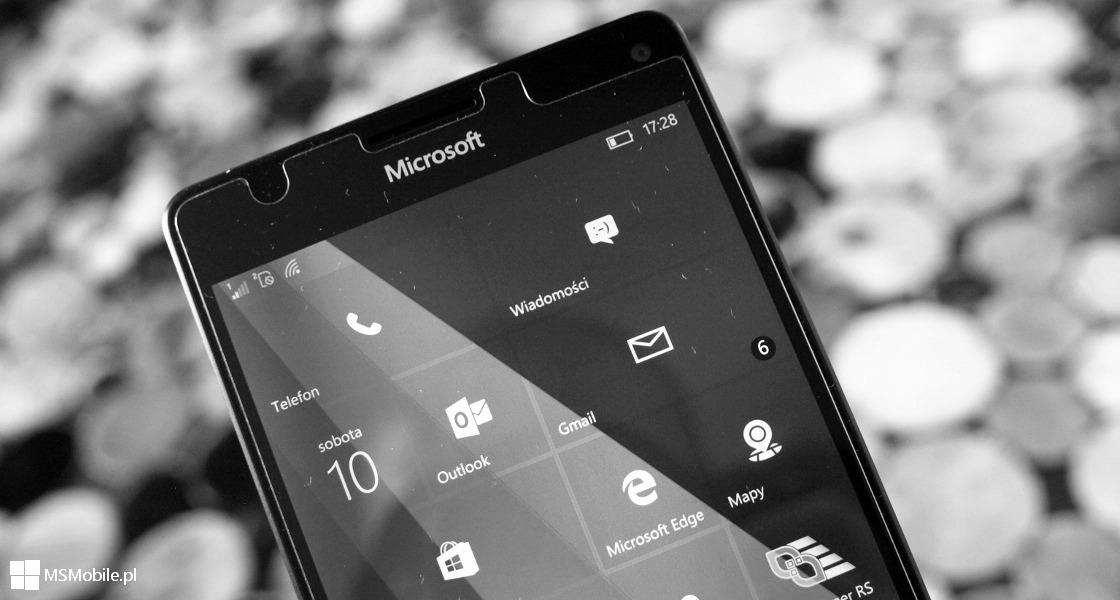 Microsoft zaleca przesiadkę na telefon z systemem Android lub iOS