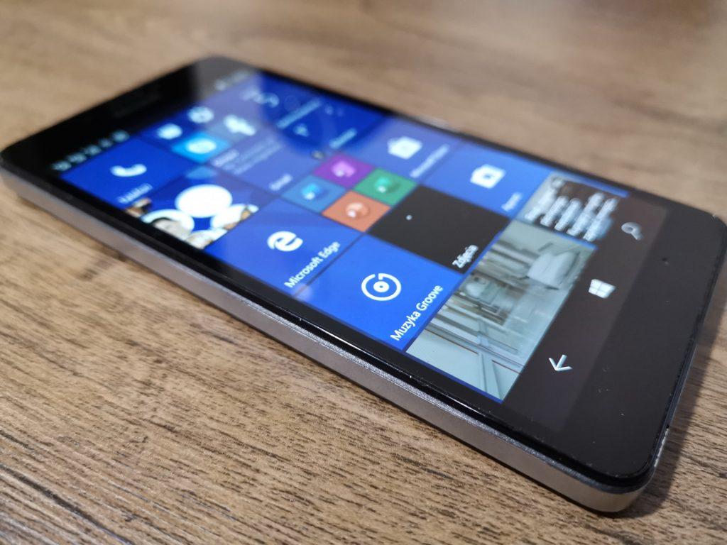 Jak Dziala Lumia 950 W 2020 Roku Msmobile Pl