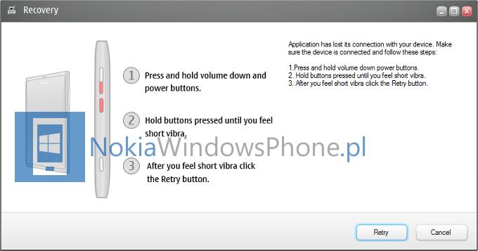 Nokia Care Suite - połączenie