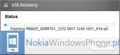 Nokia Care Suite - programowanie